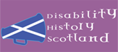 Disability History Scotland