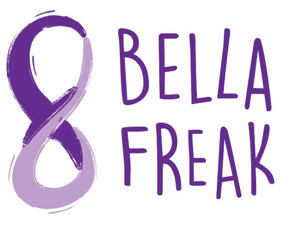 Bella Freak Logo
