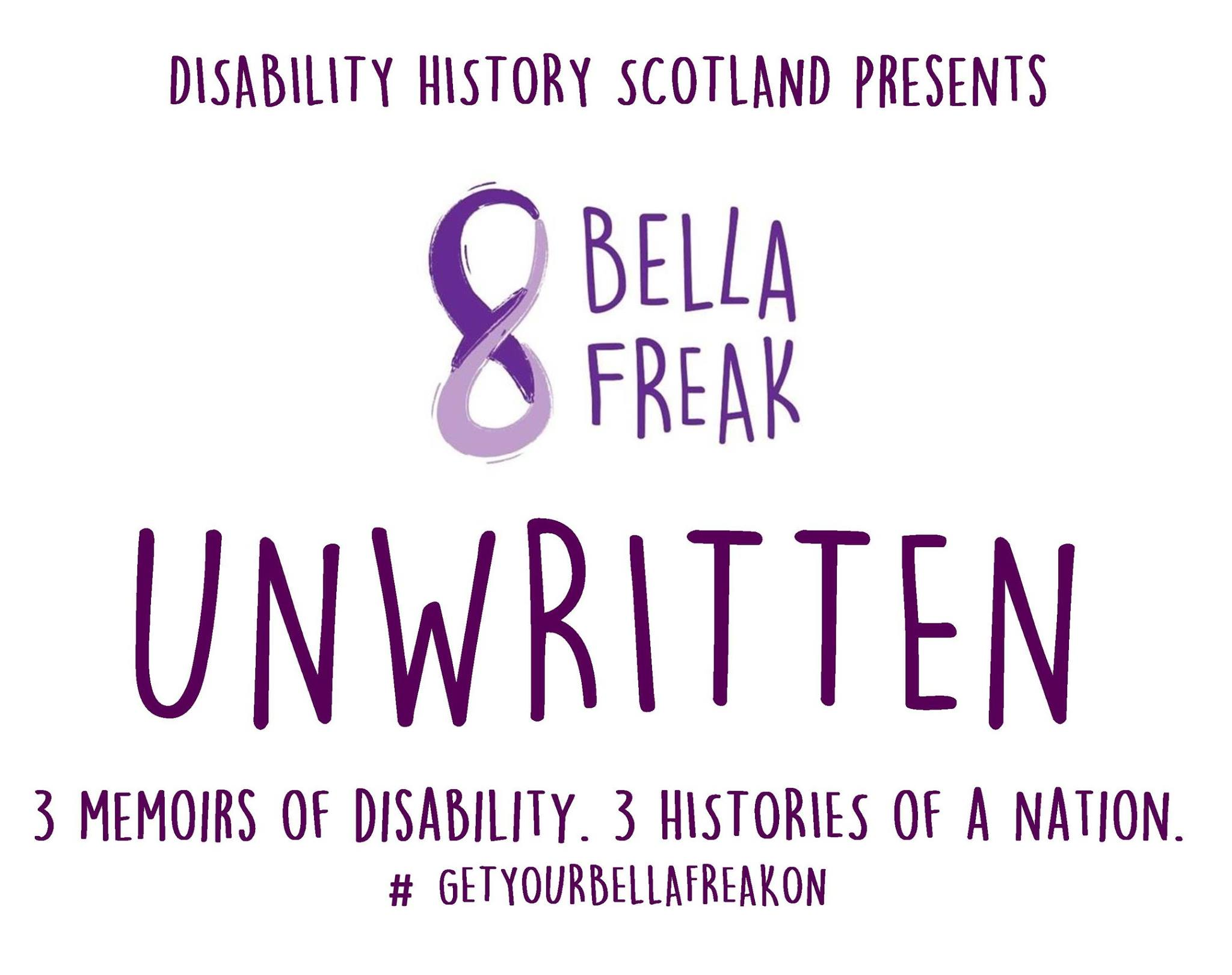 Bella Freak Unwritten Logo